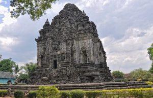 Kerajaan Medang Mataram