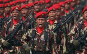 Contoh Ancaman Yang Berbentuk Non Militer Archives Forum Teropong