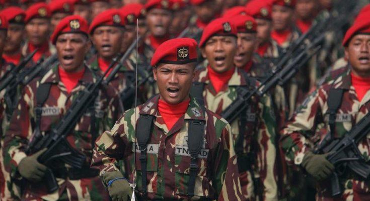 Pengertian Ancaman Militer Dan Non Militer Bentuk Dan Contohnya
