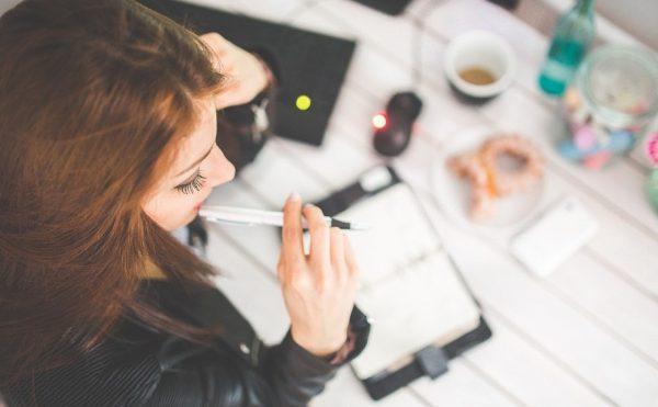 Cara Belajar yang Efektif dan Benar