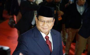 Pemilih Terpelajar Lebih Pilih Prabowo Ketimbang Jokowi