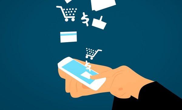 jenis-jenis e-commerce