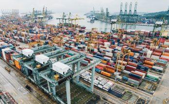 pengertian impor dan ekspor
