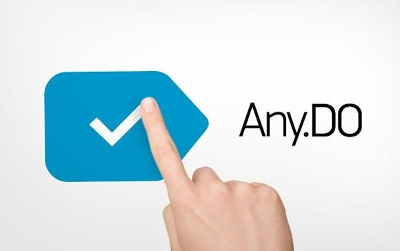 Aplikasi Any.Do