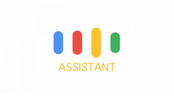 Aplikasi Google Assistant