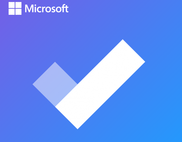 Aplikasi Microsoft To-Do