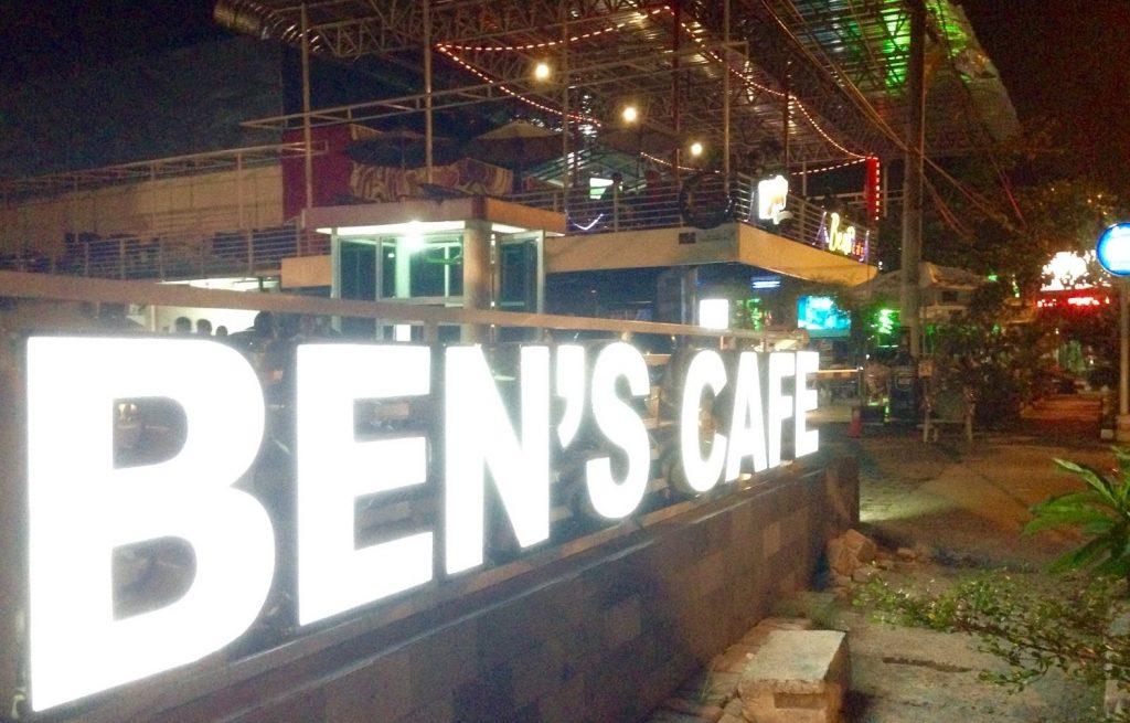 Ben's Cafe
