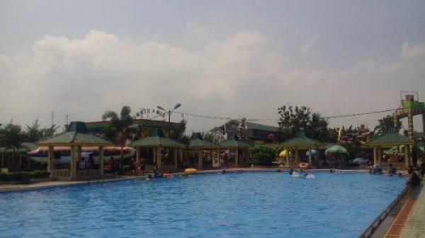 Bimo Utomo Waterpark