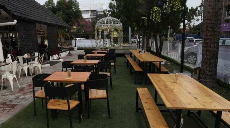 Cafe Tempat Nongkrong di Medan
