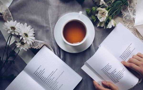 Cara Menulis / Membuat Puisi