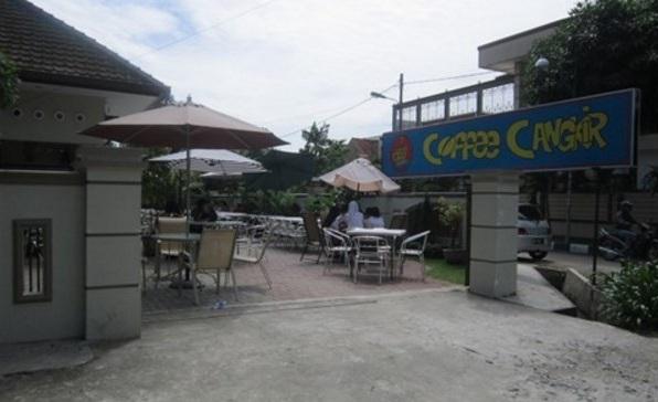 Coffee Cangkir Cafe