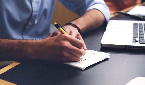 Contoh Surat Resign Pengunduran Diri Karyawan
