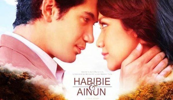 Film Habibie & Ainun