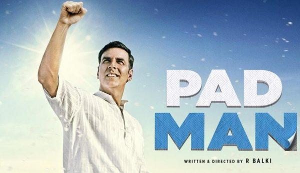 Film Padman