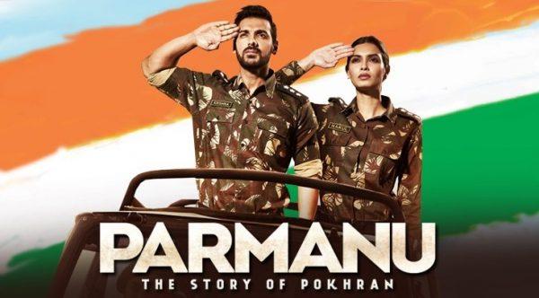 Film Parmanu: The Story of Pokhran