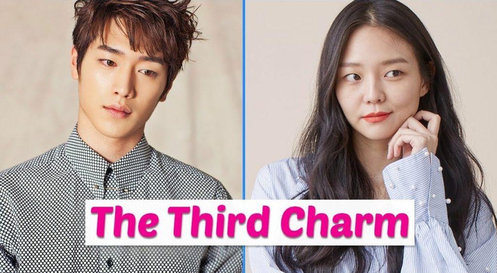 Film The Third Charm