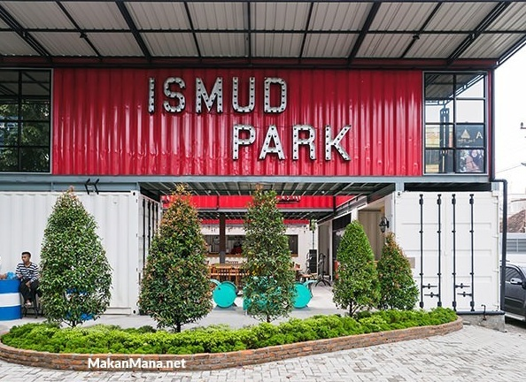 Ismud Park
