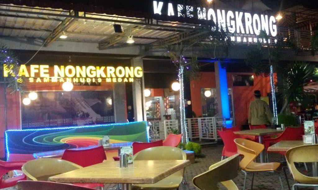 Kafe Nongkrong