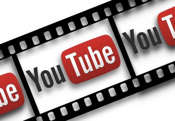 Membuat Akun Youtube