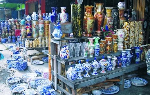 Pasar Belawan