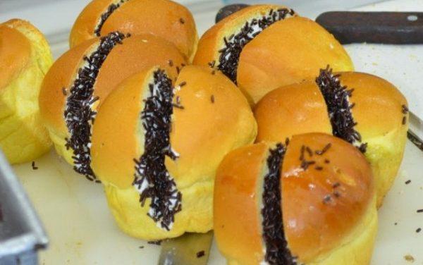 Roti Ganda