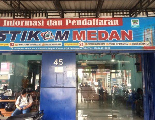 STIKOM Medan
