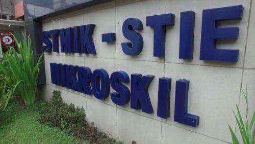 STMIK-STIE Mikroskil