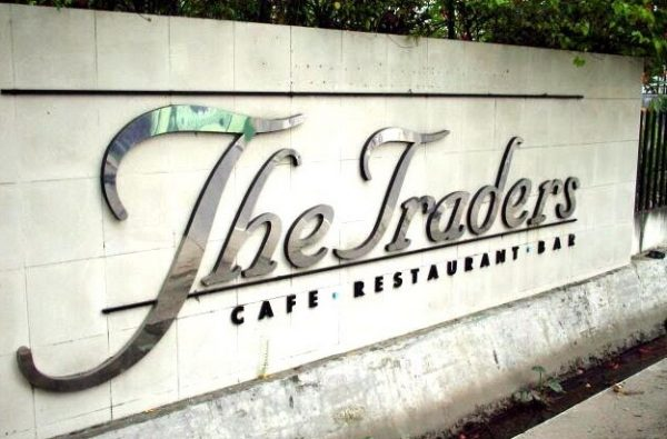 The Tradeers Restaurant Cafe & Bar