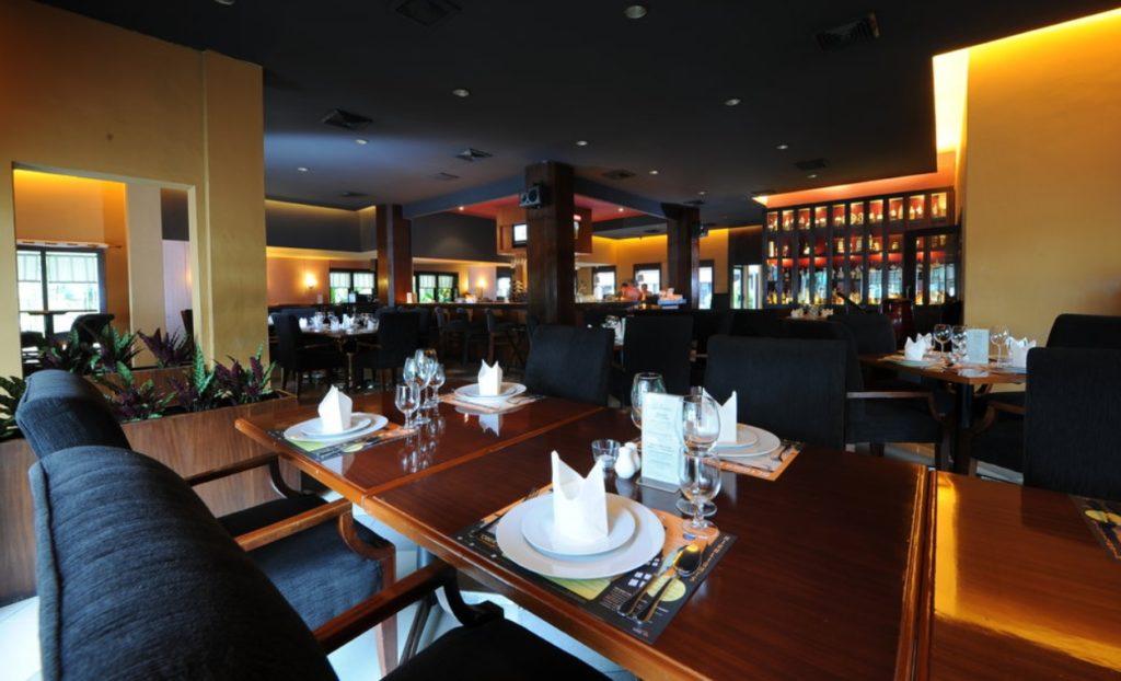 The Traders Restaurant Cafe & Bar Medan