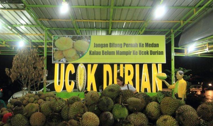 Tempat Makan Enak di Kota Medan