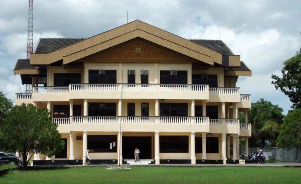 Universitas Abulyatama (UNAYA)