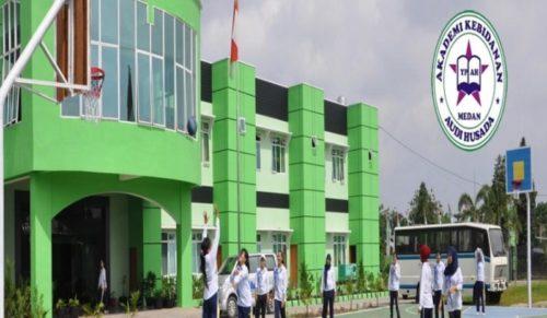 Universitas Audi IIndonesia