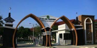 Universitas Islam Negeri Ar-Raniry