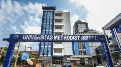 Universitas Methodist Indonesia