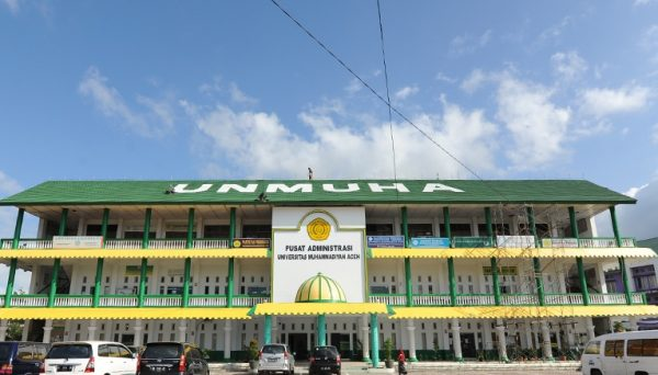 Universitas Muhammadiyah Aceh (UNMUHA)