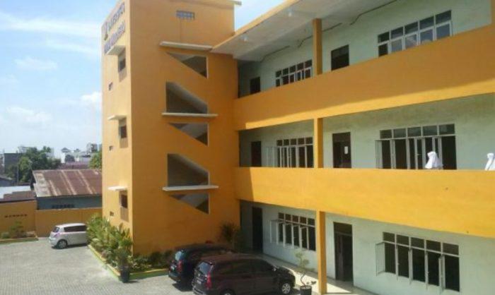 Universitas Murah di Medan