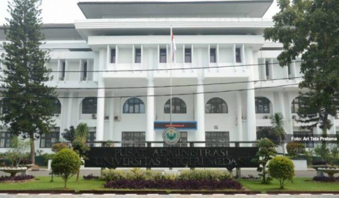 Universitas Negeri Medan