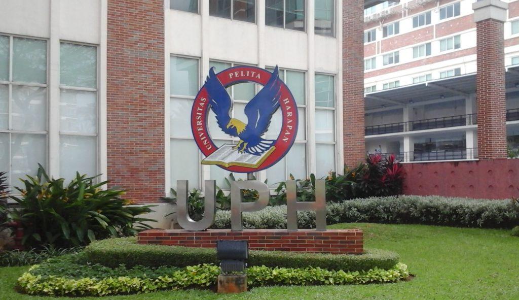 Universitas Pelita Harapan (UPH) Medan