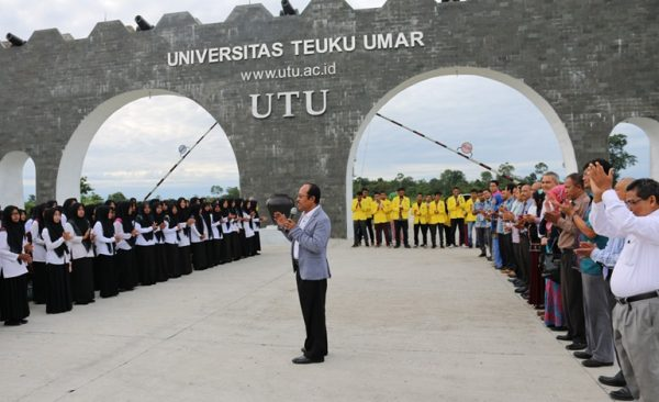 Universitas Teuku Umar (UTU)