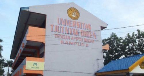 Universitas Tjut Nyak Dhien Medan