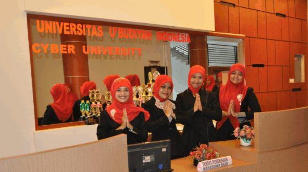 Universitas Ubudiyah Indonesia (UUI)
