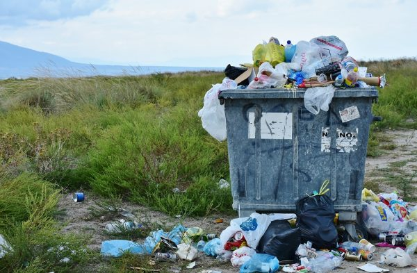 Cerpen Tentang Sampah
