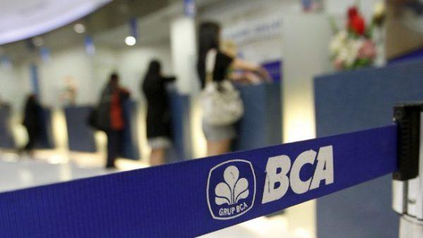 Contoh Surat Kuasa Ahli Waris dari Bank BCA