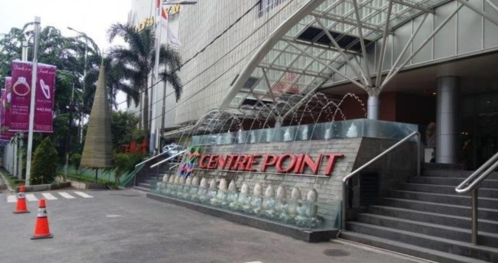 Centre Point Medan