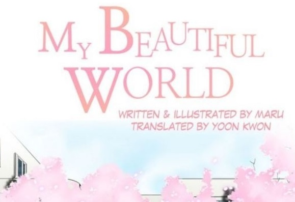 Komik My Beautiful World
