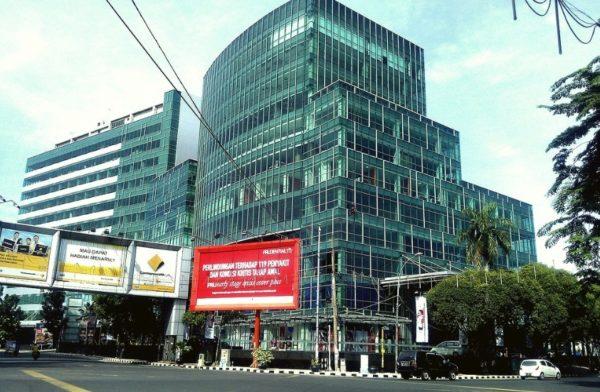 Lippo Plaza Medan