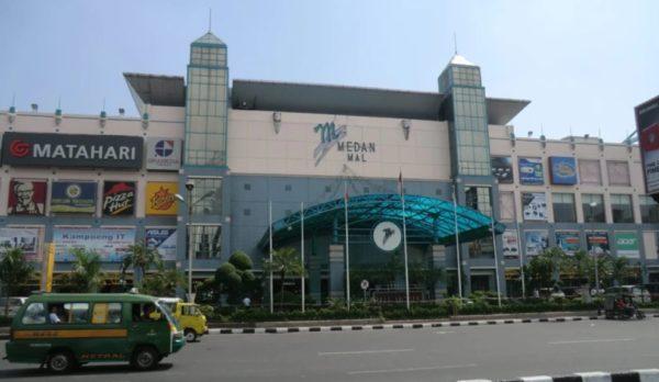 Medan Mall Medan