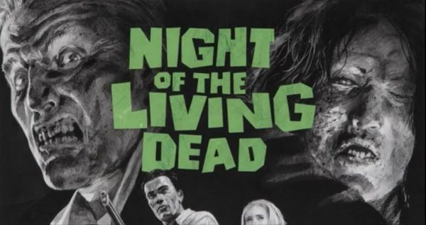 Film Night of the Living Dead