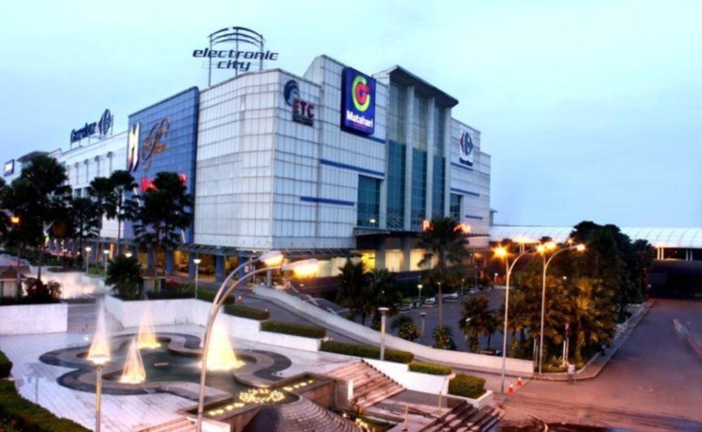 Plaza Medan Fair