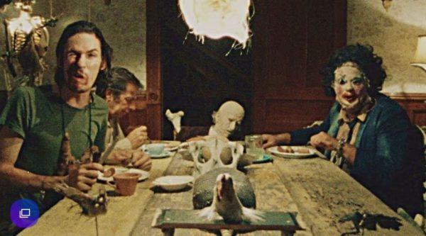 Film The Texas Chain Saw Massacre